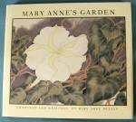 Click here to enlarge image and see more about item BNHG16: Mary Anne's Garden