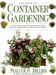 Click here to enlarge image and see more about item BNHG29: The Book of Container Gardening