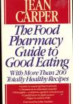 Click here to enlarge image and see more about item BNM19: The Food Pharmacy Guide to Eating