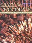 Crazy for Chocolate (Step-by-Step)