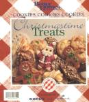 Click to view larger image of Cookies Any-Day Treats/Christmastime Treats  (Image2)