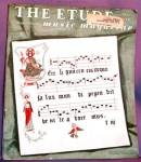 Vintage The Etude Music Magazine 1946
