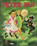Click here to enlarge image and see more about item BW109: Peter Pan