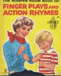 Finger Plays & Action Rhymes The Romper Room Book of