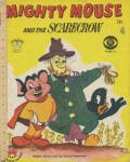 Mighty Mouse  & The Scarecrow