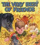Click here to enlarge image and see more about item BW30: The Very Best Of Friends Whitman Book