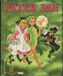 Click here to enlarge image and see more about item BW46: Vintage Peter Pan Wonder Book
