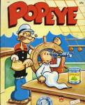 Vintage Popeye Wonder Book