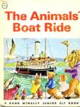 The Animals' Boat Ride