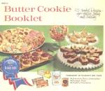 Butter Cookie Booklet