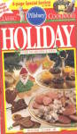 Click here to enlarge image and see more about item CBPH34:  Pillsbury Holiday Baking