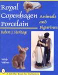 Click here to enlarge image and see more about item CC2: Royal Copenhagen Porcelain Animals and Figurines