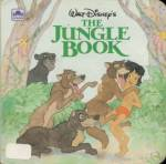 Click here to enlarge image and see more about item CCG6: Walt Disney's the Jungle Book