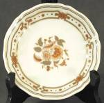 Click here to enlarge image and see more about item CDGR1: Ginori Richard Dish