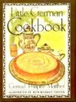 A Little German Cookbook