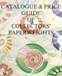 Click here to enlarge image and see more about item CH1: Catalogue & Price Guide of Collectors� Paperweights