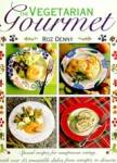 The Vegetarian Gourmet Cookbook