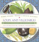 Soups And Vegetables