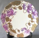 Vienna China Austria Hand-Painted Artist-Signed