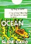 Cracker Jack Toy Prize: Ocean Slide Card