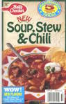 Soup Stew & Chili