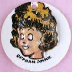 Cracker Jack Toy Prize:Orphan Annie