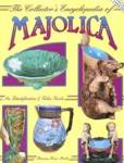 Click here to enlarge image and see more about item CRP9: The Collector's Encyclopedia of Majolica with Values