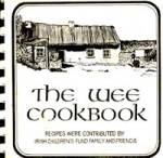 The Wee Cookbook