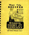 Maggie Cooks for Company