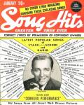 Click here to enlarge image and see more about item DBP11: Song Hits 1943