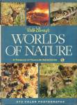 Click here to enlarge image and see more about item DBP16: Walt Disney's Worlds of Nature A Treasurey of True Life