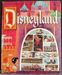 Click here to enlarge image and see more about item DBP5: Walt Disney's Disneyland