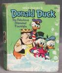 Click here to enlarge image and see more about item DBP8: Walt Disney's Donald Duck Big Little Book