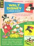 Walt Disney Comics Digest #9