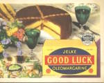 Jelke Good Luck Margarine Recipes