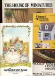 Click here to enlarge image and see more about item DOLFDH5: Vintage Catalogs for Doll Houses Miniatures