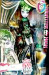 Click here to enlarge image and see more about item DOLL93: Monster High Twyla Freak du Chic