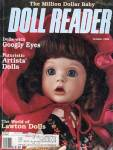 Doll Reader Magazine October 1992