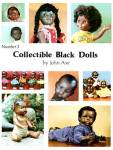Click here to enlarge image and see more about item DOLLB63: Collectible Black Dolls No. 3