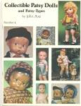 Click here to enlarge image and see more about item DOLLB65: Patsy Collectible Dolls and Patsy-Types. #4