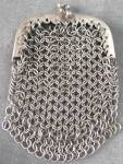 Click to view larger image of Metal Mesh Purse (Image1)