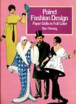 Click here to enlarge image and see more about item DPAP27: Tom Tierney: Poiret Fashion Designs