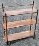 Antique Maple Shelves