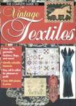Click here to enlarge image and see more about item G5: The Complete Guide to Vintage Textiles with Values