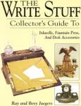 Click here to enlarge image and see more about item G9: The Write Stuff: A Collector's Guide to Inkwells