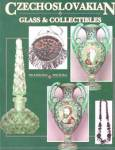 Click here to enlarge image and see more about item GB29: Czechoslovakian Glass & Collectibles