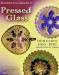 Click here to enlarge image and see more about item GB38: Standard Encyclopedia of Pressed Glass