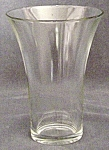 Antique Soda Fountain Glass