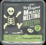 Halloween Melting Skeleton