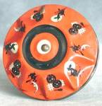 Click to view larger image of Vintage T. Cohn Halloween Noisemaker (Image1)